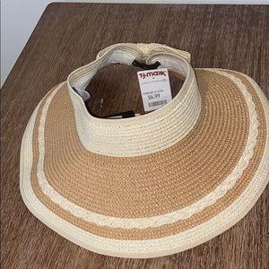 COPY - NWT sun hat